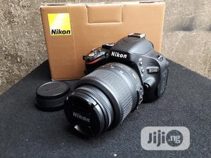 Nikon D5100 Camera | Photo & Video Cameras for sale in Lagos State, Ikeja