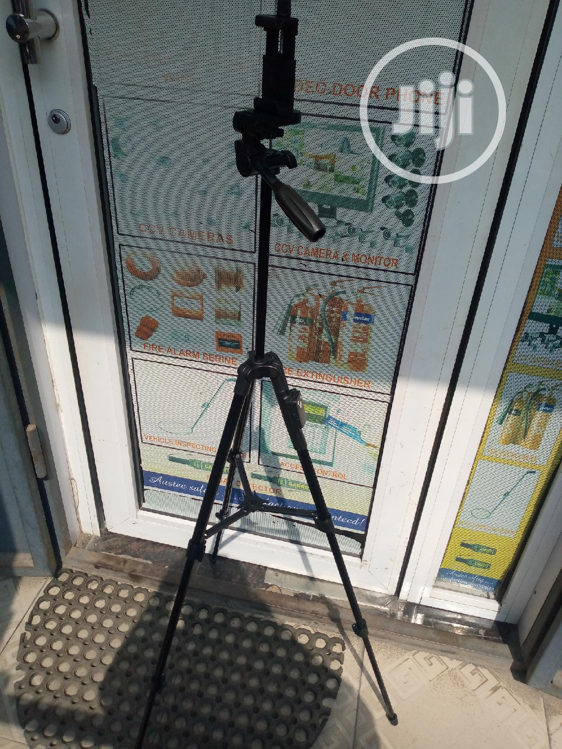 Archive: Phone Tripod Stand