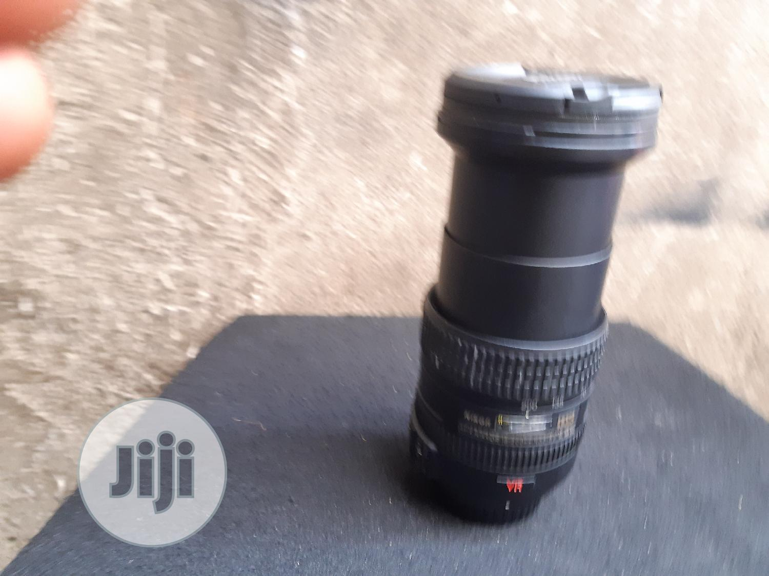 Nikon 18-200mm Lens   Accessories & Supplies for Electronics for sale in Ajah, Lagos State, Nigeria