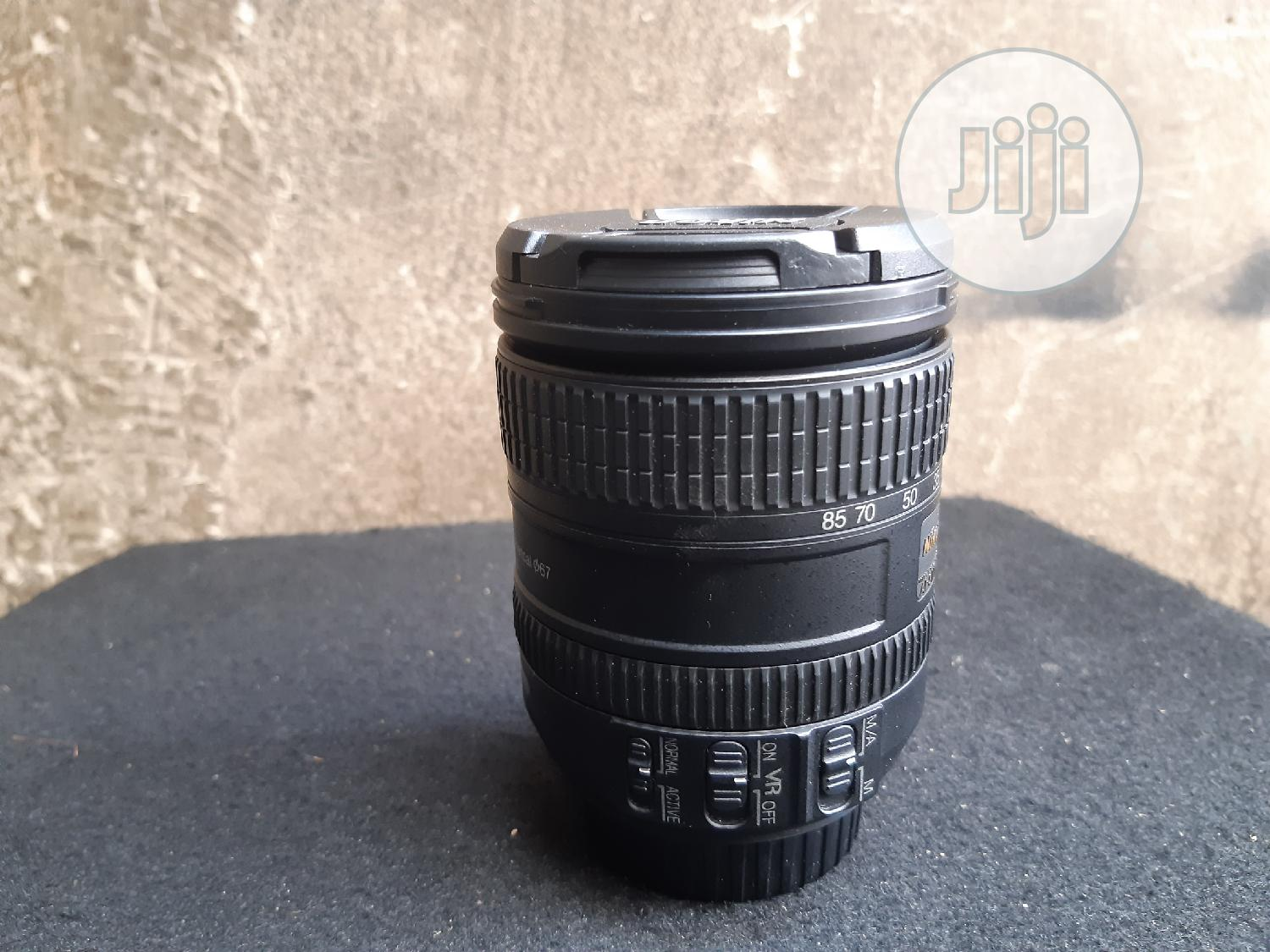 Nikon 16-85mm Full Frame Wide Angle Lens.   Accessories & Supplies for Electronics for sale in Ajah, Lagos State, Nigeria