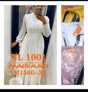 New Trendy Female Quality Long Gown | Clothing for sale in Lagos State, Ikeja