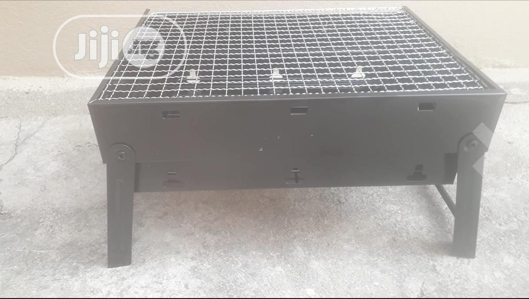 Archive: Outdoor Bbq Grill