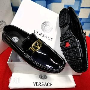 Versace Loafers for Men's   Shoes for sale in Lagos State, Lagos Island (Eko)