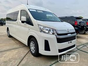 Brand New Toyota Hiace Bus | Buses & Microbuses for sale in Lagos State, Ikeja