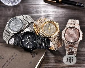 Rhinestone Fashion Watch   Watches for sale in Kaduna State, Kaduna / Kaduna State