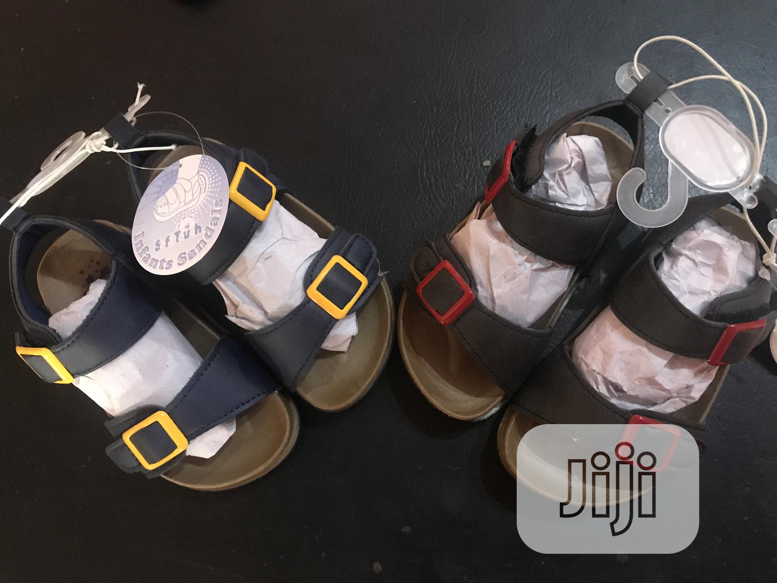 SOFT TOUCH Unisex Sandals | Children's Shoes for sale in Ibadan, Oyo State, Nigeria