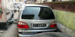 Ford Galaxy 2002 Silver   Cars for sale in Lagos State, Apapa