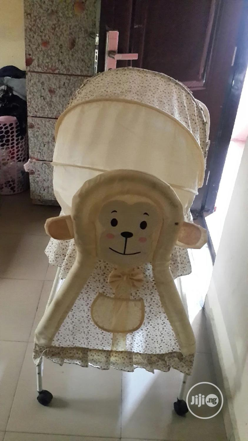 Baby Bed Clean | Children's Gear & Safety for sale in Port-Harcourt, Rivers State, Nigeria