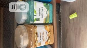 Active Plus Foot and Body Bath Salt   Bath & Body for sale in Lagos State, Ojo