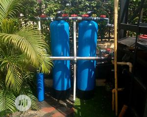 Water Treatment Plant | Manufacturing Equipment for sale in Abuja (FCT) State, Garki 2