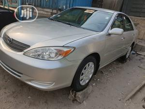 Toyota Camry 2004 Silver | Cars for sale in Lagos State, Apapa
