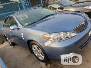 Toyota Camry 2004 Blue | Cars for sale in Lagos State, Apapa