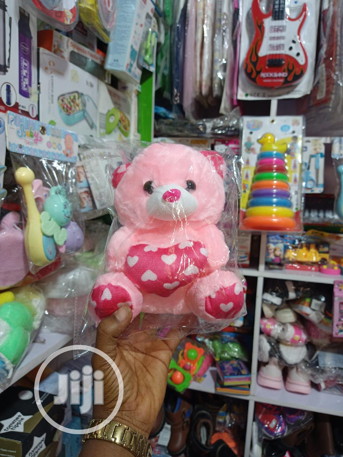 Small Teddy Bears | Toys for sale in Kubwa, Abuja (FCT) State, Nigeria