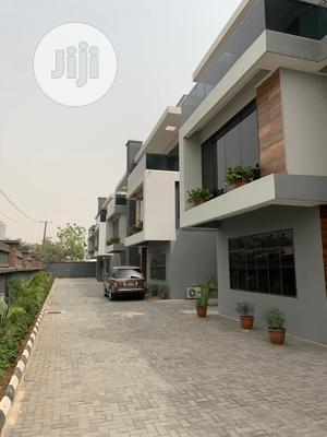 Brand New 5 Bedroom Terrace Duplex for Sale at Old Ikoyi   Houses & Apartments For Sale for sale in Ikoyi, Old Ikoyi