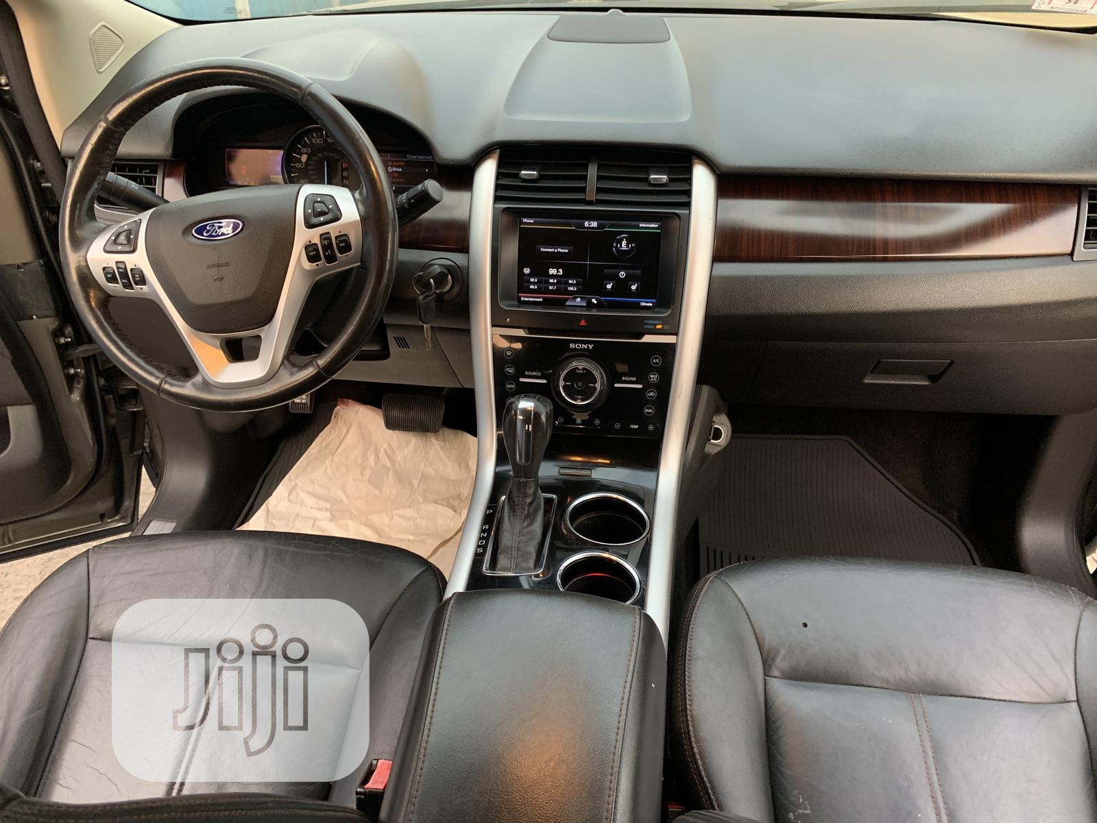 Ford Edge 2013 Brown | Cars for sale in Ikeja, Lagos State, Nigeria