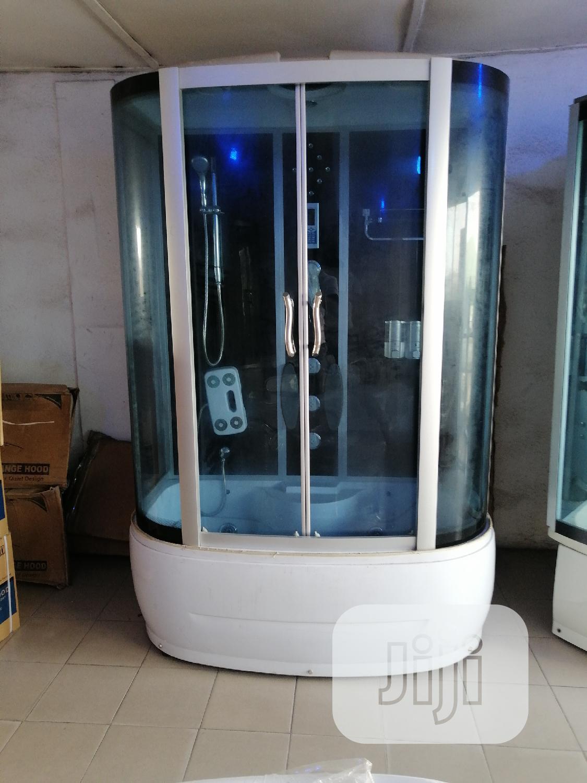 1200x900 Shower Room High Base