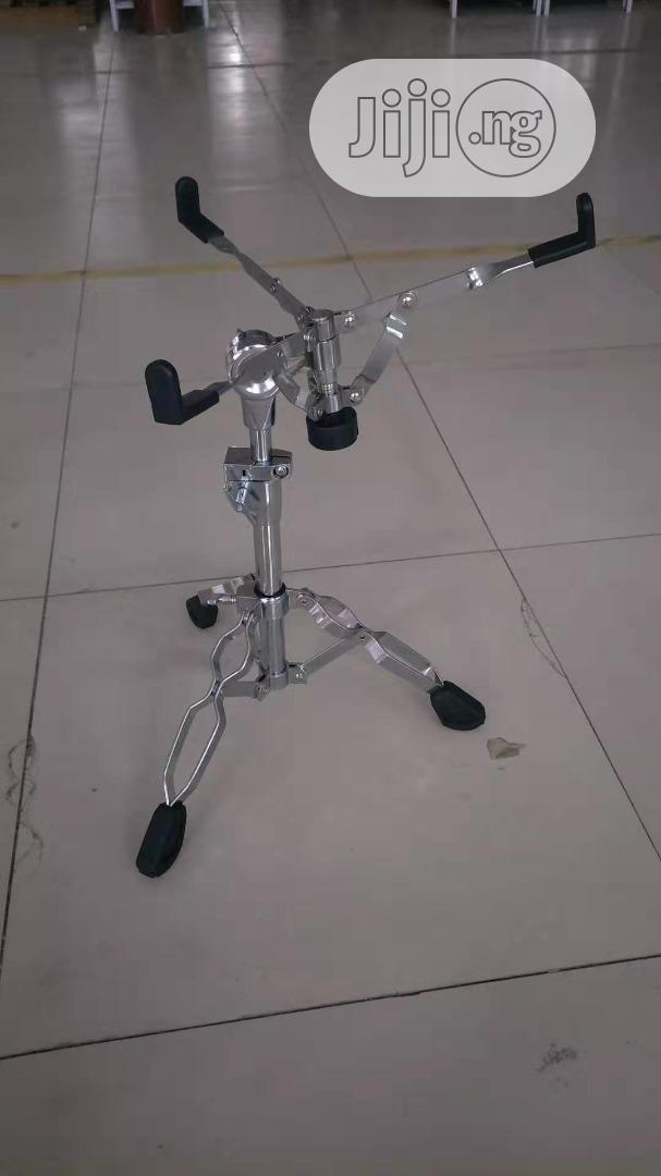 Snare Drum Stand.