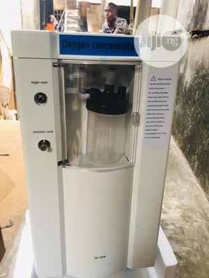 Digital Oxygen Concentrator 5l   Medical Supplies & Equipment for sale in Abia State, Aba North