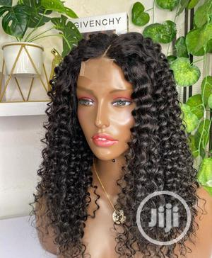 Human Hair Wigs /Closure | Hair Beauty for sale in Lagos State, Abule Egba