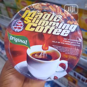 Magic Slimming Coffee | Vitamins & Supplements for sale in Lagos State, Surulere