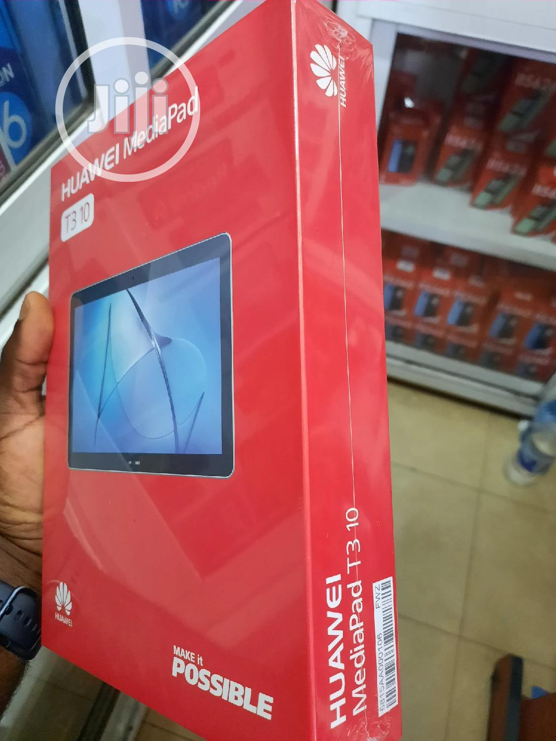 New Huawei MediaPad T3 10 32 GB | Tablets for sale in Ikeja, Lagos State, Nigeria