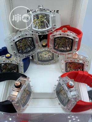 Richard Mille Watch   Watches for sale in Lagos State, Lagos Island (Eko)
