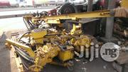 Tokunbo Atlas Copco Wagon Drill 2008 | Heavy Equipment for sale in Lagos State, Apapa