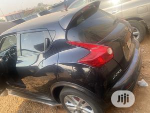 Nissan Juke 2012 Black | Cars for sale in Abuja (FCT) State, Gwarinpa