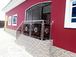 Stainless Steel Handrail   Building & Trades Services for sale in Abuja (FCT) State, Garki 2