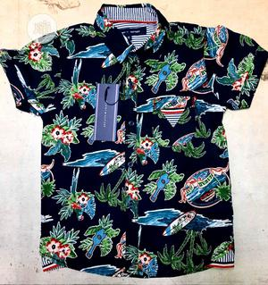 Kiddie's Shirt   Children's Clothing for sale in Lagos State, Lekki