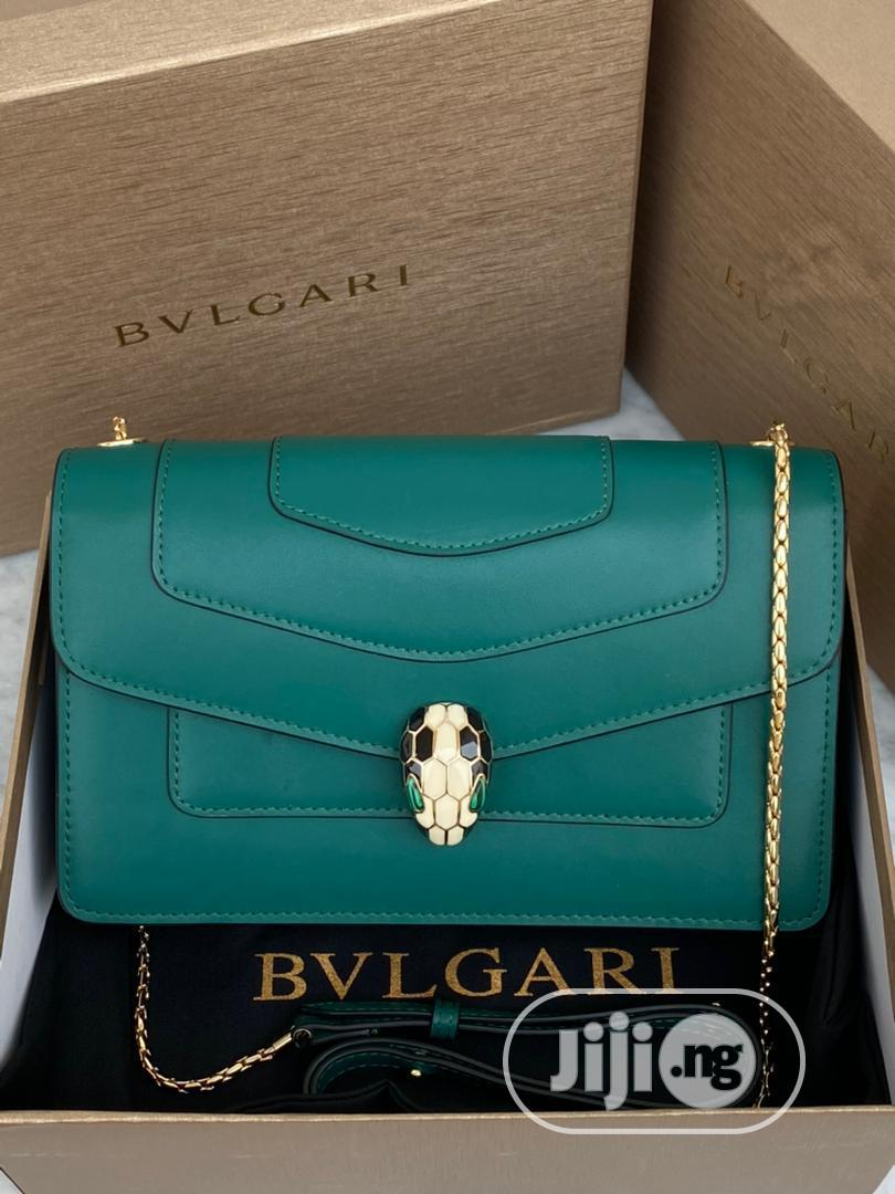 High Quality BVLGARI Shoulder Bags for Ladies | Bags for sale in Magodo, Lagos State, Nigeria