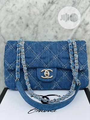 High Quality Chanel Demin Bags for Ladies | Bags for sale in Lagos State, Magodo
