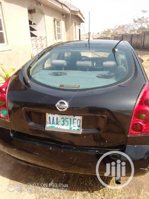 Nissan Primera 2006 1.8 Visia Black | Cars for sale in Abuja (FCT) State, Orozo