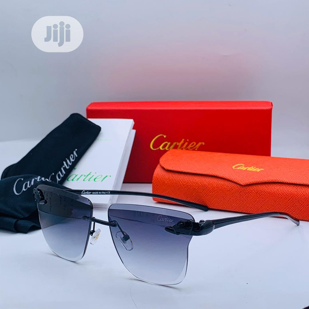 Original Cartier Sunglasses