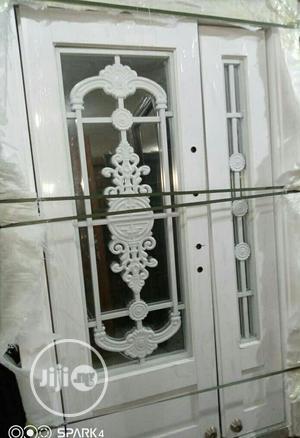 Copper Swing Glass Door | Doors for sale in Lagos State, Orile