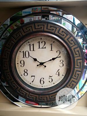 Wall Clock | Home Accessories for sale in Lagos State, Lagos Island (Eko)