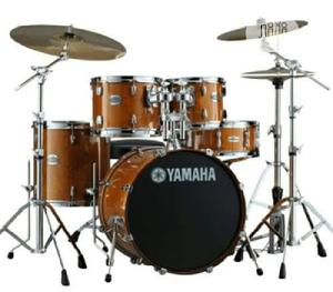 Yamaha, Premier And Tama Drumsets | Musical Instruments & Gear for sale in Lagos State, Surulere