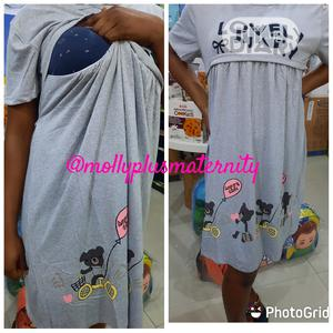 Breastfeed Gown | Clothing for sale in Lagos State, Ajah