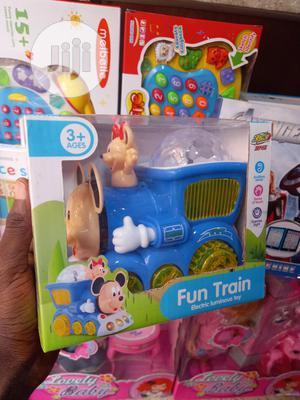 Kids Fun Train | Toys for sale in Lagos State, Apapa