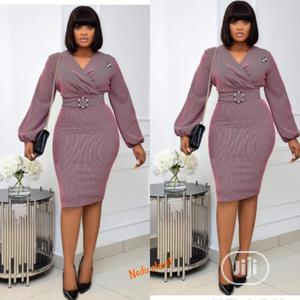 Quality Trendy Gown for Sophisticated Ladies   Clothing for sale in Abuja (FCT) State, Wuse