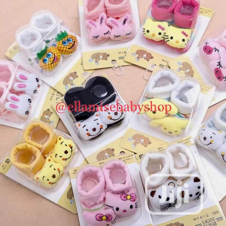 Archive: Brand New Baby Soft Touch Get at Affordable Price