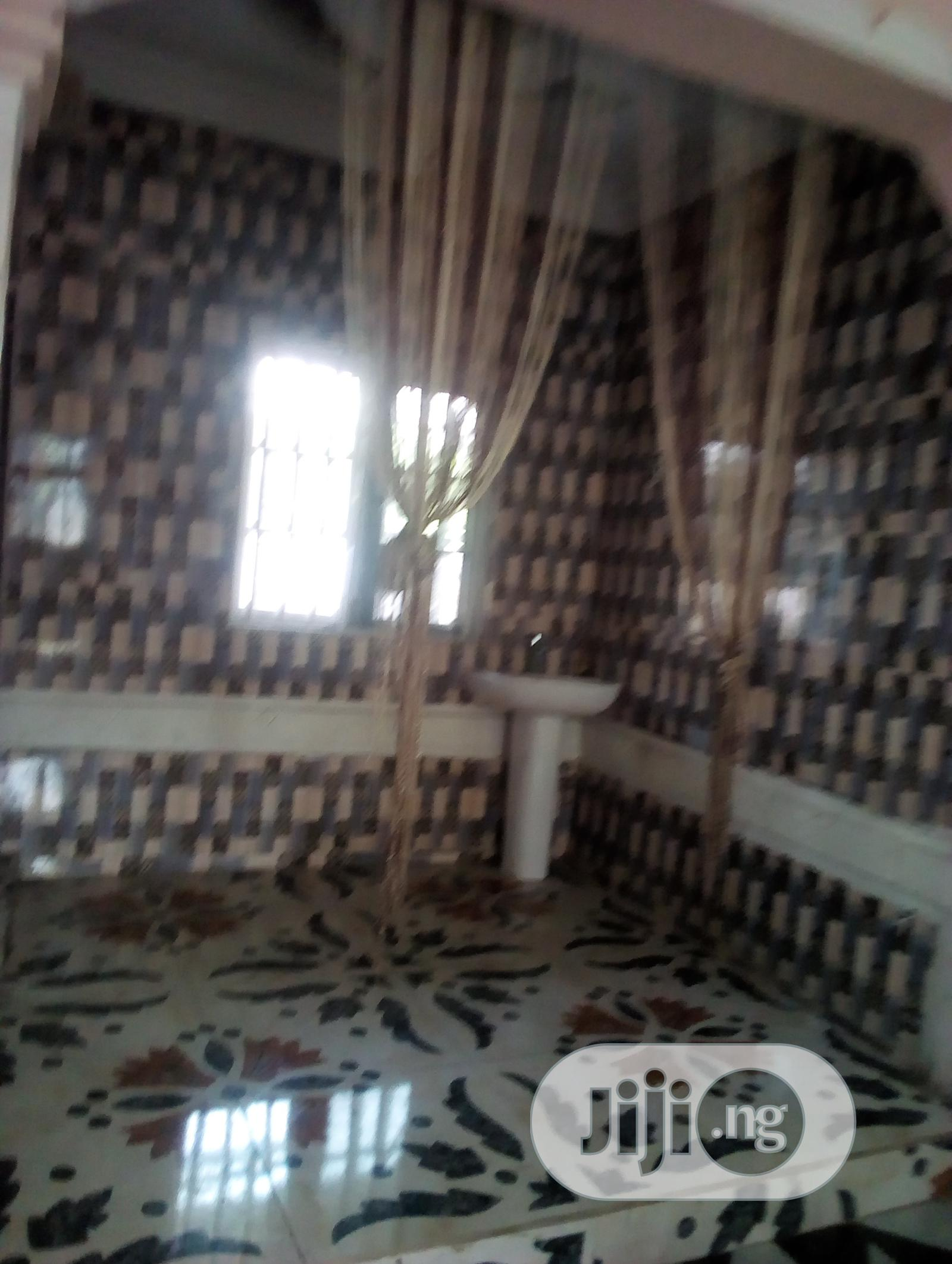 Archive: Three Bedroom Flat for Rent