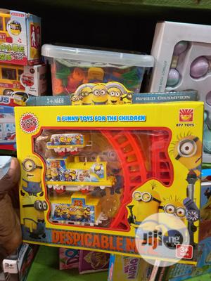 Character Train Track | Toys for sale in Niger State, Lapai