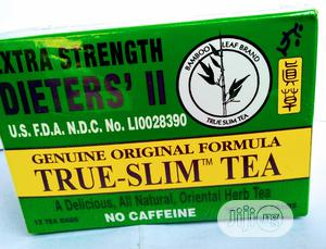 True Slim Tea (DIETER'S II EXTRA STRENGTH) | Meals & Drinks for sale in Lagos State, Surulere