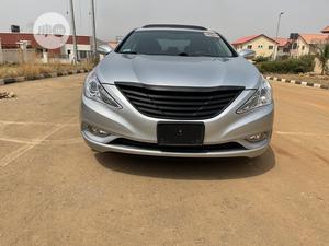 Hyundai Sonata 2011 Silver | Cars for sale in Abuja (FCT) State, Wuse 2