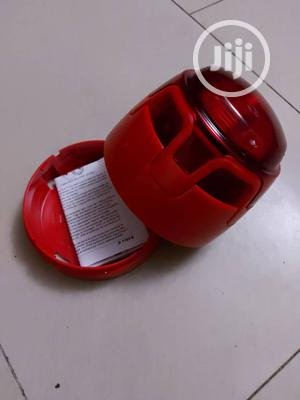 Gent Fire Alarm Sounder And Strobe Light, Conventional | Safetywear & Equipment for sale in Lagos State, Ikoyi