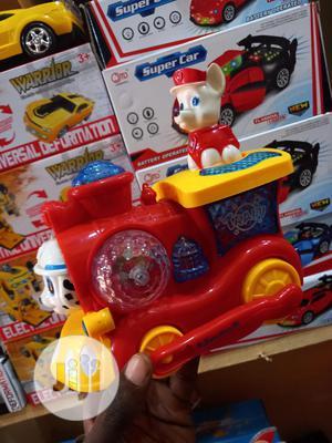 Paul Patrol Train | Toys for sale in Lagos State, Apapa