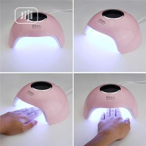 Quick Drying UV Nail Dryer   Tools & Accessories for sale in Lagos State, Alimosho