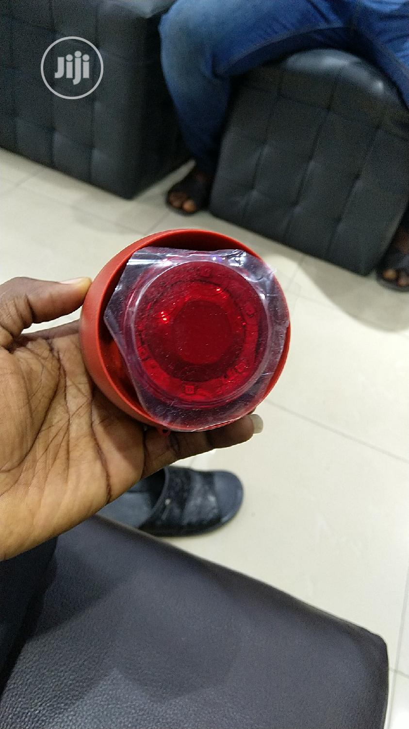 C.Tec Conventional Sounder Strobe Light   Home Accessories for sale in Ikoyi, Lagos State, Nigeria