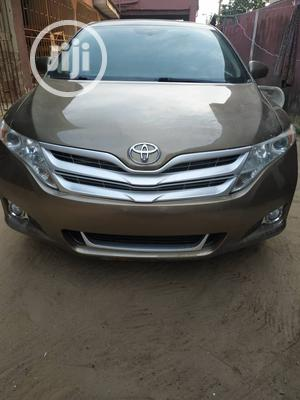 Toyota Venza 2011 AWD Brown | Cars for sale in Lagos State, Ikeja